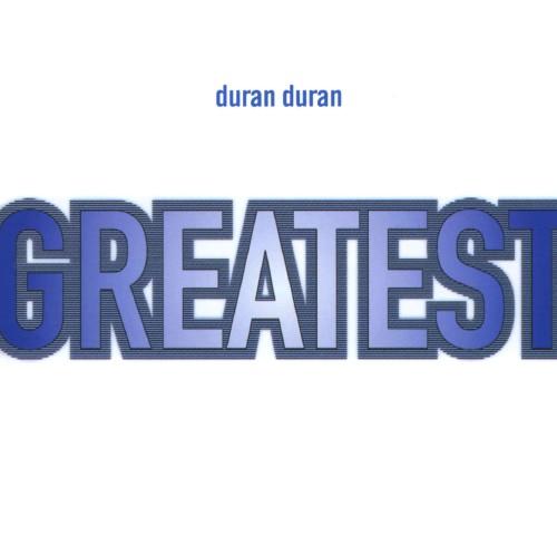 【中古】グレイテスト(期間限定生産盤)/デュラン・デュラン