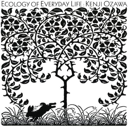 【中古】Ecology of Everyday Life/小沢健二
