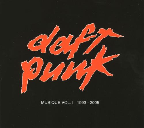 【中古】MUSIQUE VOL.1 1993/2005−special edition−(DVD付)/ダフト・パンク