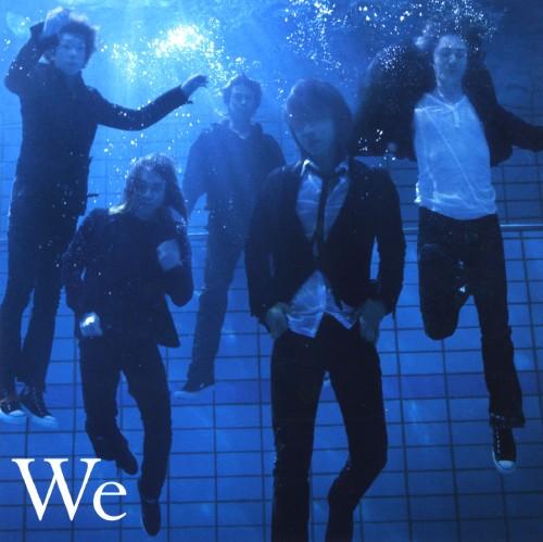 【中古】We(初回限定盤)(DVD付)/SOPHIA