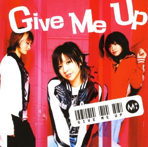【中古】Give Me Up(初回限定盤)/Mi