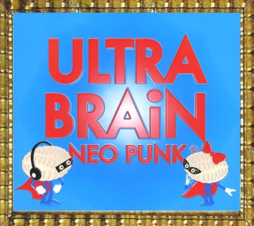 【中古】NEO PUNK/ULTRA BRAiN