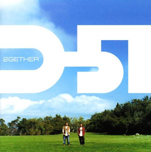 【中古】2GETHER(初回限定盤)/D−51