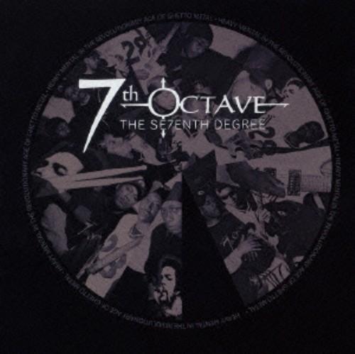 【中古】The Se7enth Degree/7thオクターヴ