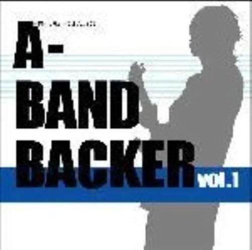 【中古】A−BAND BACKER Vol.1/オムニバス