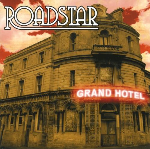 【中古】グランド・ホテル/ロードスター