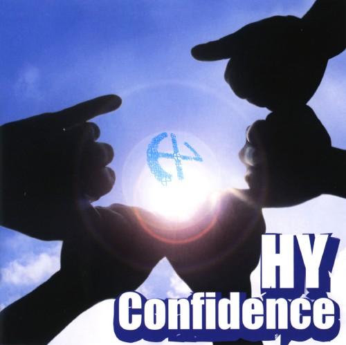【中古】Confidence/HY