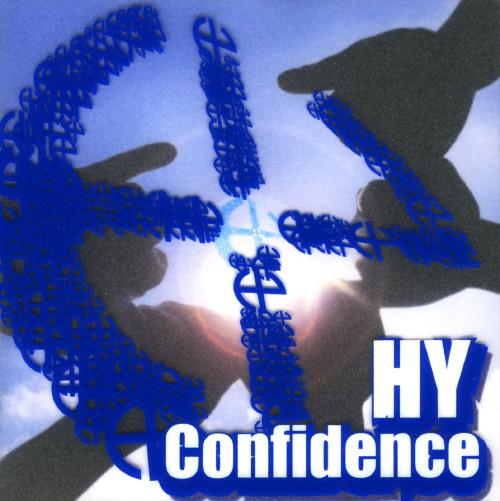 【中古】Confidence(50000枚限定生産)/HY