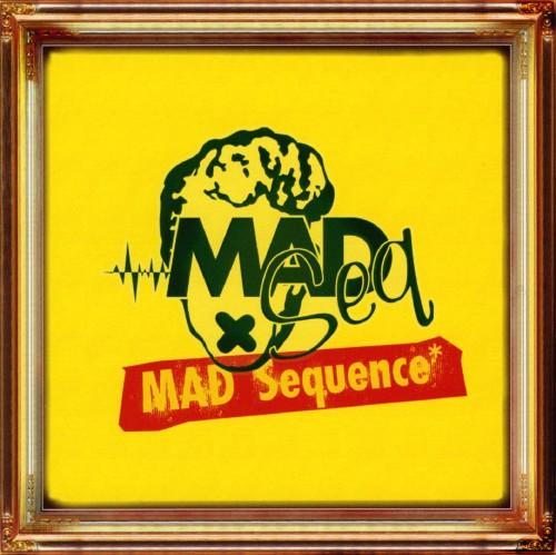 【中古】M.A.D.Seq*/MAD Sequence