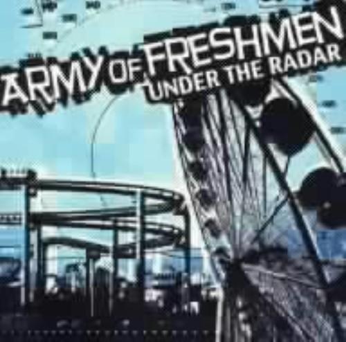 【中古】Under The Rader/アーミー・オブ・フレッシュメン