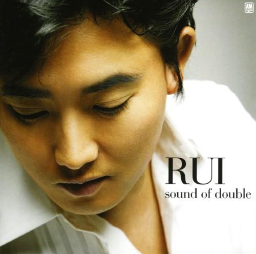【中古】sound of double/RUI(イ・スンチョル)