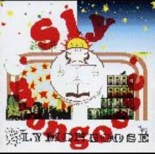 【中古】SLY MONGOOSE/SLY MONGOOSE