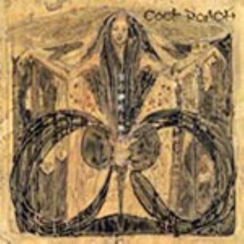 【中古】虫の夢死と無死の虫/COCK ROACH