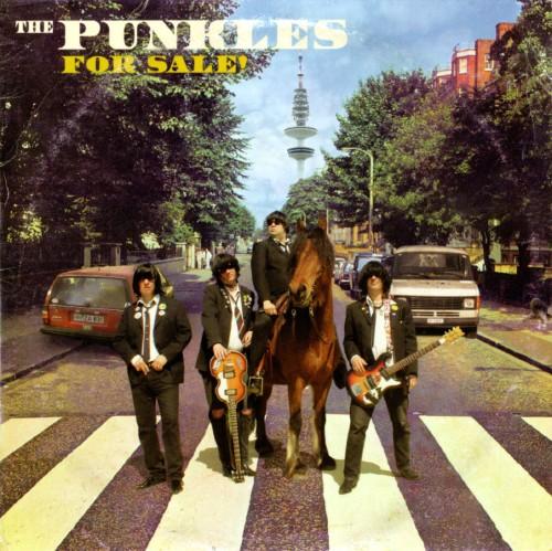 【中古】THE PUNKLES FOR SALE/パンクルズ