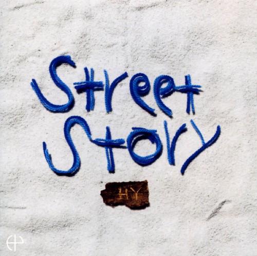 【中古】Street Story/HY