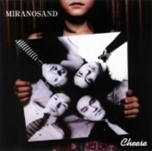 【中古】Cheese/MIRANOSAND