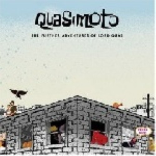 【中古】The Further Adventures Of Lord Quas/Quasimoto