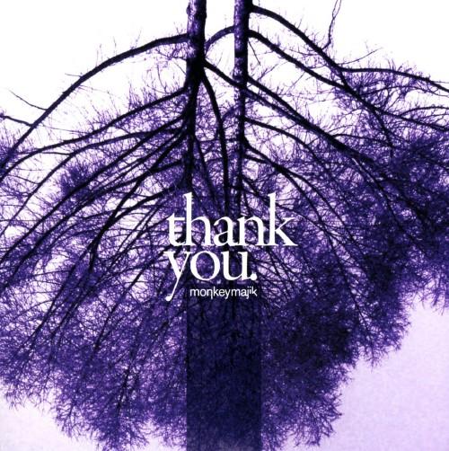 【中古】thank you/MONKEY MAJIK