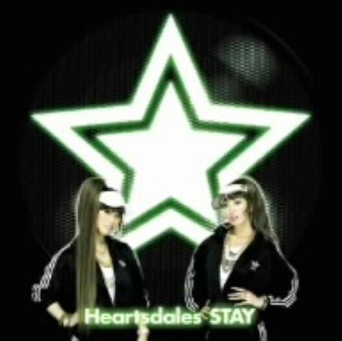 【中古】STAY(DVD付)/Heartsdales