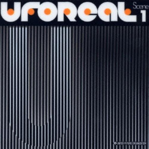 【中古】UFOs FOR REAL:SCENE1 U./UNITED FUTURE ORGANIZATION
