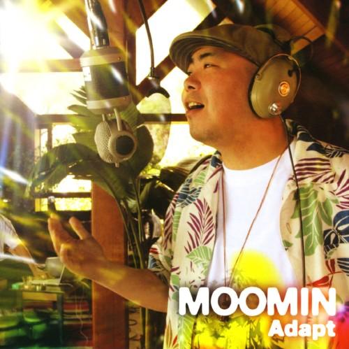 【中古】Adapt/MOOMIN