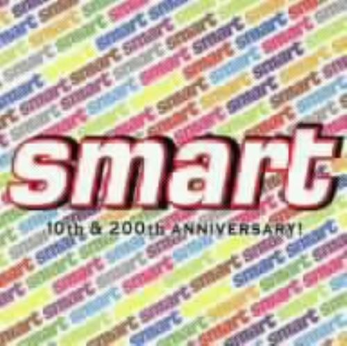【中古】smart 10th&200anniversary/オムニバス