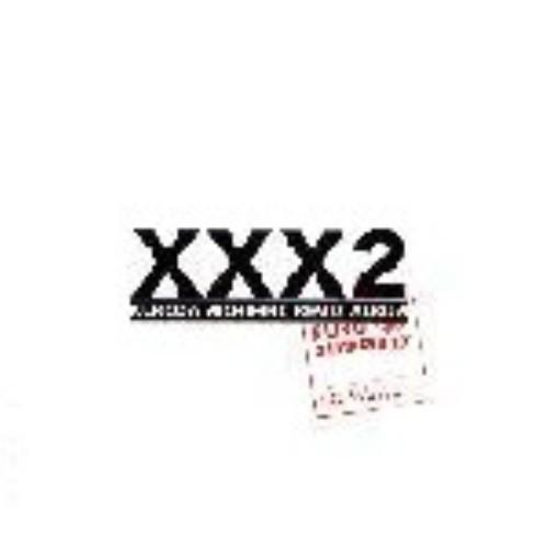 【中古】XXX2/黒田倫弘