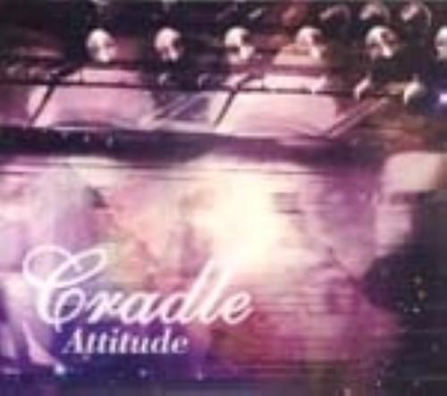 【中古】Attitude/Cradle