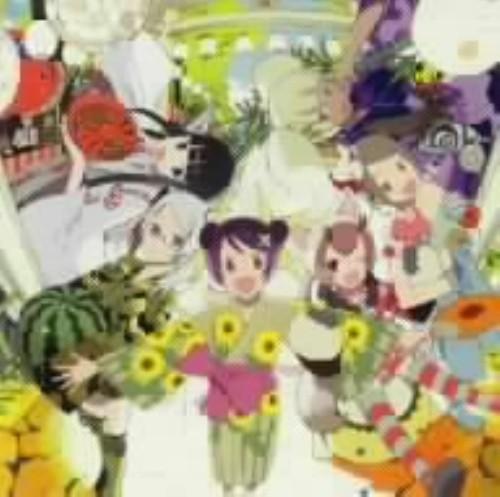 【中古】「ひまわりっ!」ヴォーカルアルバム〜霞の里唄祭りっ!/アニメ・サントラ