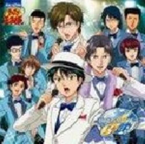 【中古】ミュージカル「テニスの王子様」DREAM LIVE 3rd/アニメ・サントラ