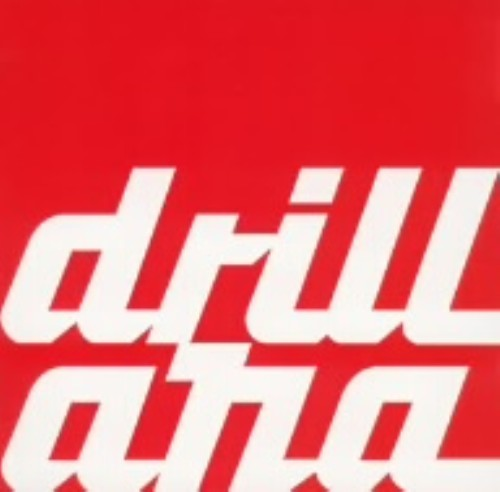 【中古】DRILL/ANA