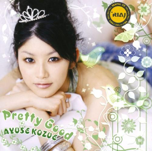 【中古】Pretty Good/AYUSE KOZUE
