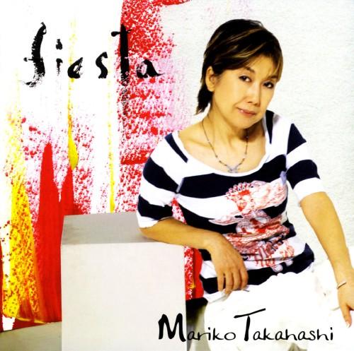 【中古】fiesta(DVD付)/高橋真梨子