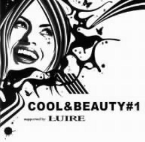 【中古】COOL&BEAUTY#1 supported by LUIRE/オムニバス