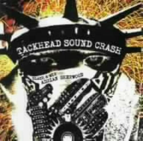 【中古】Tackhead Sound Crash/エイドリアン・シャーウッド