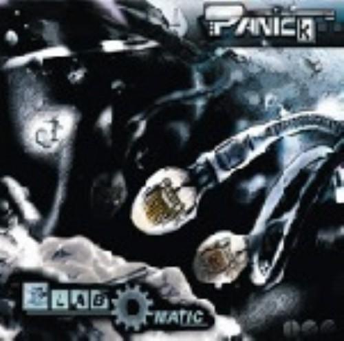 【中古】LAB−O−MATIC/Panick