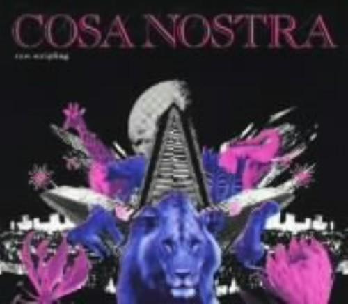 【中古】raw stripling/COSA NOSTRA