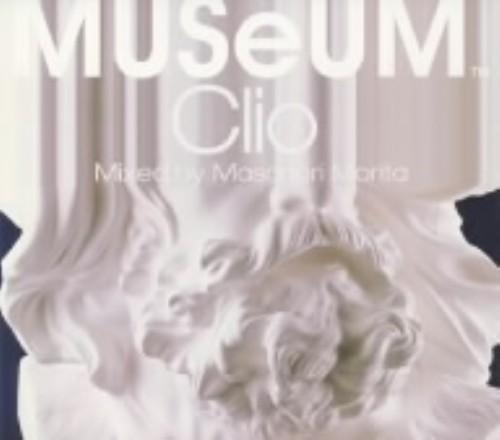 【中古】MUSeUM Clio/MASANORI MORITA(Stadio Apartment)