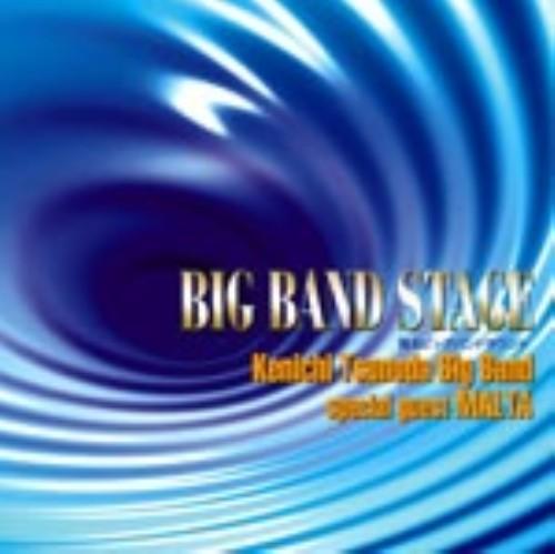 【中古】BIG BAND STAGE 甦るビッグバンド・サウンド/角田健一ビッグバンドspecial guest MALTA