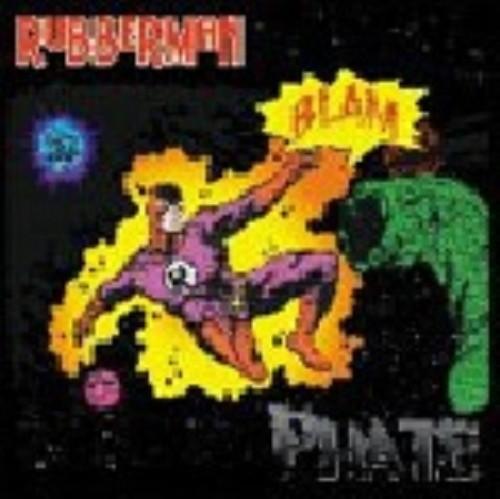【中古】RUBBERMAN/PHATE