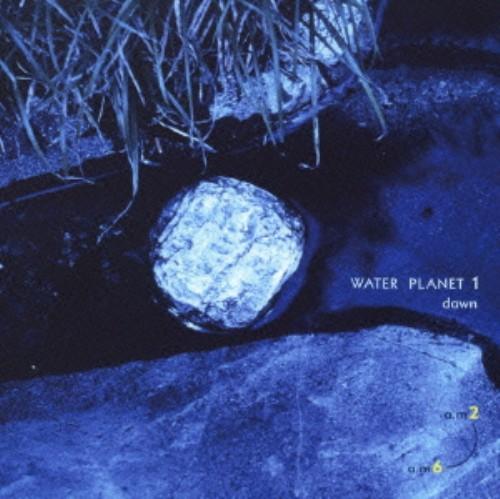 【中古】WATER PLANET Vol.1 奈良県吉野郡天の川のせせらぎ/オムニバス
