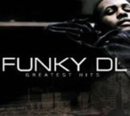 【中古】The Greatest Hits/Funky DL