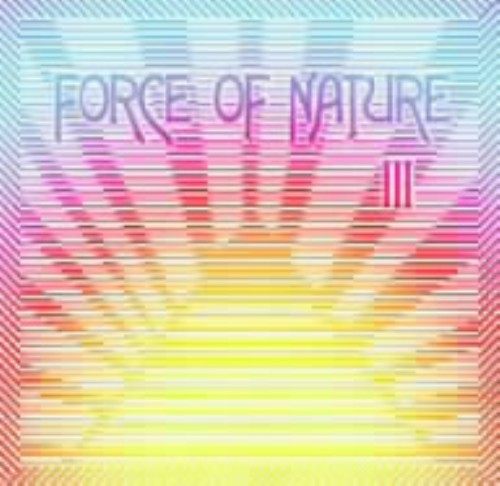 【中古】III/FORCE OF NATURE