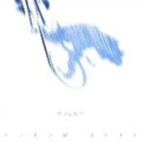 【中古】青い自転車/ハナミズキ