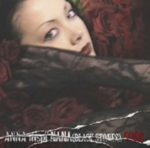 【中古】rose(DVD付)/ANNA TSUCHIYA inspi'NANA(BLACK STONES)