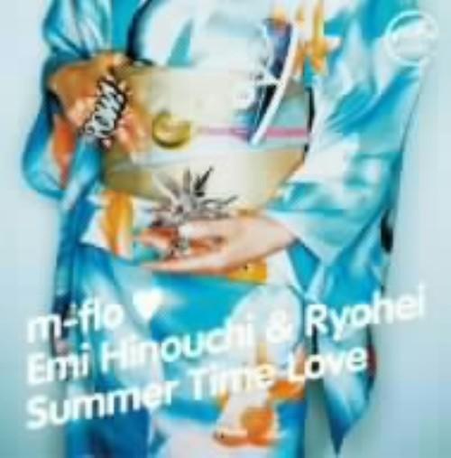 【中古】Summer Time Love/m−flo loves 日之内絵美&Ryohei