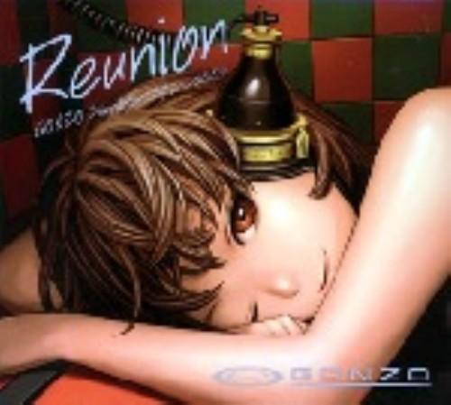 【中古】Reunion−GONZO Compilation 1998〜2005−/アニメ・サントラ