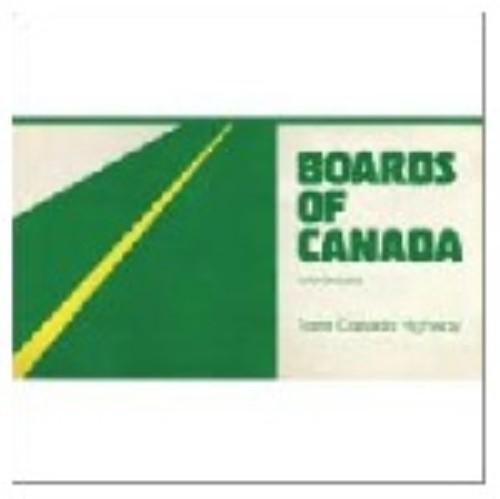 【中古】Trans Canada Highway/ボーズ・オブ・カナダ