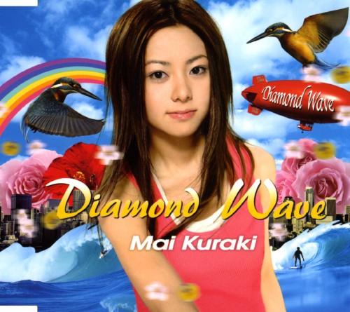 【中古】Diamond Wave/倉木麻衣