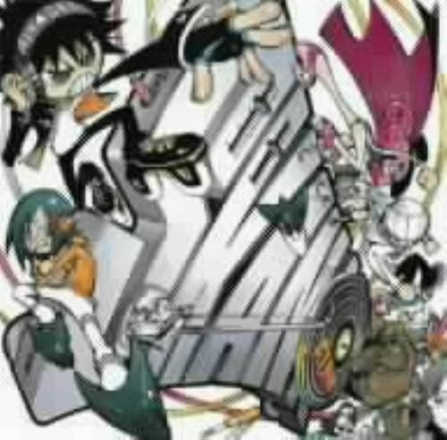【中古】TVアニメ「エア・ギア」オリジナルサウンドトラック AIR GEAR WHAT A GROOVY TRICK!!/アニメ・サントラ